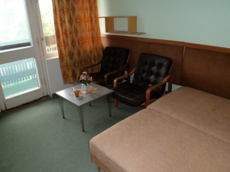 1246-os Hotel Gárdony