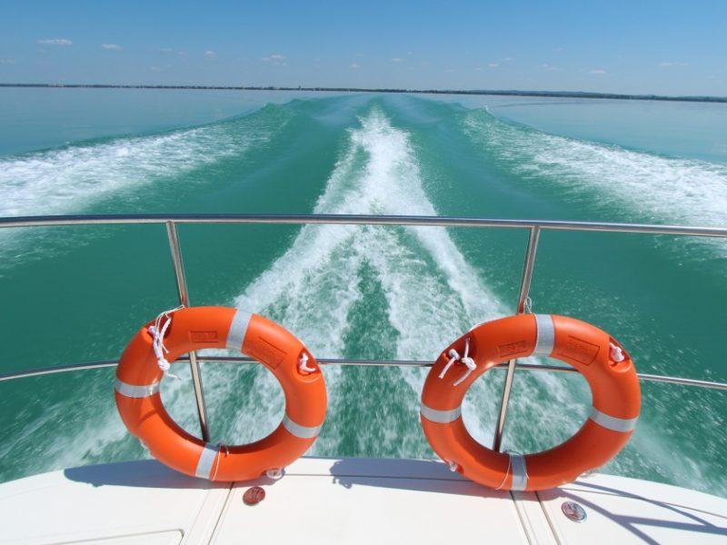 Balatoni hajózás