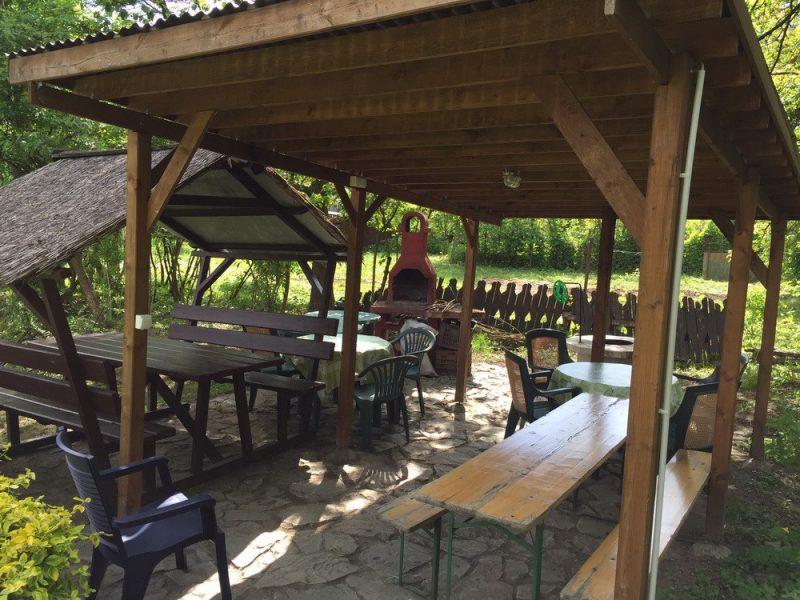 5255-ös Vendégház-Falusi szálláshely Szilvásvárad