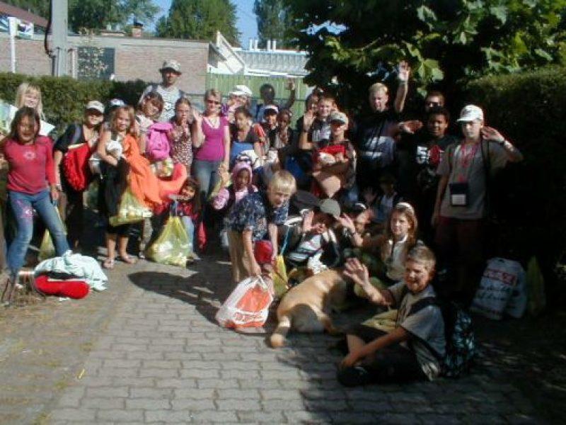 4956-os Ifjúsági szállás, nyaralóház Siófok, Ezüstpart