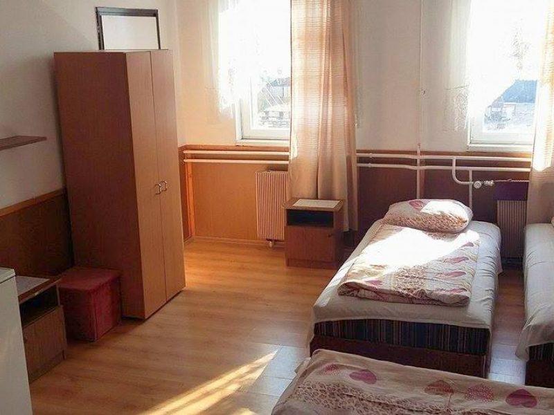 5399-es Motel Eger