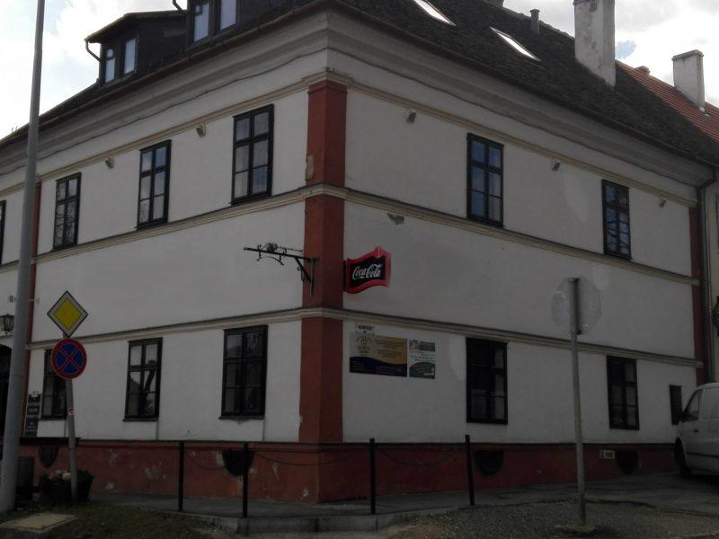 5984-es Fogadó Kőszeg