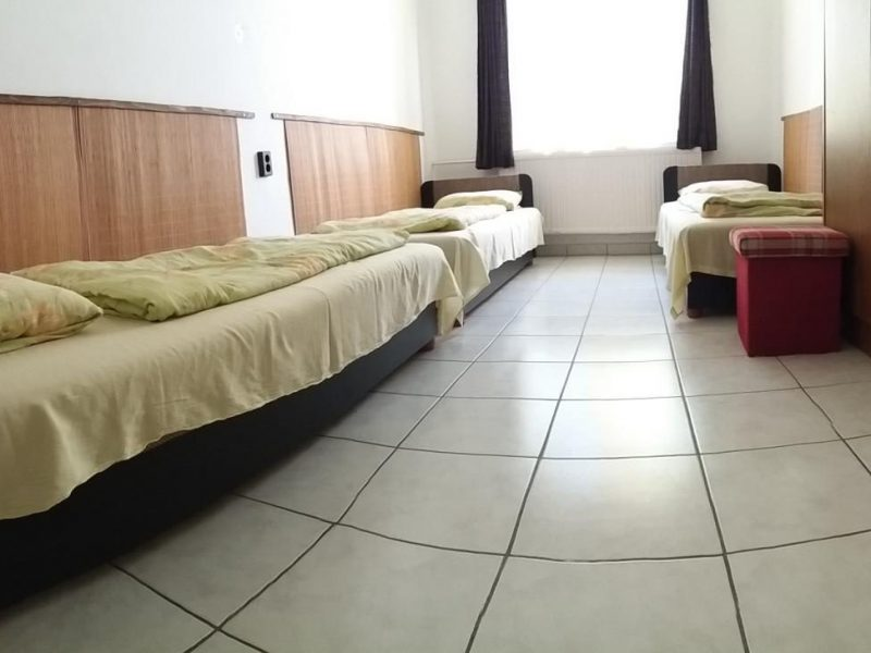 3382-es Motel Gyenesdiás