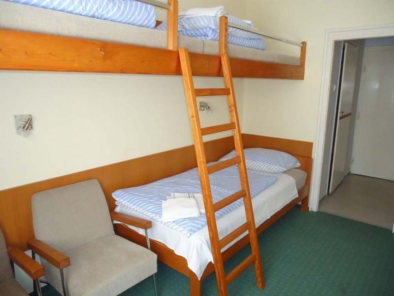 1109-es Hotel Nagykanizsa