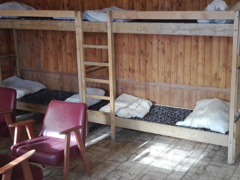 8973-as Ifjúsági szállás Kismaros