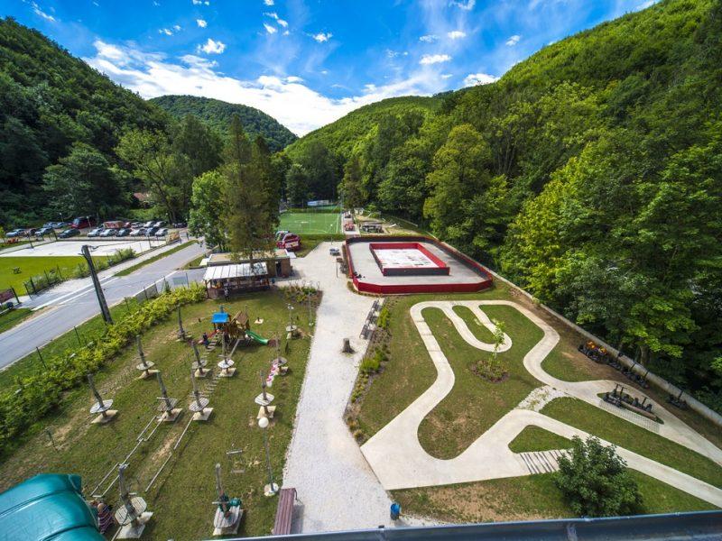 Miskolc- Lillafüredi Sport- és Kalandpark