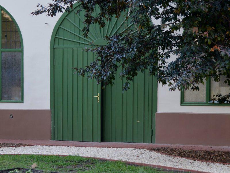 1165-ös Közösségi szálláshely és Apartman Baja