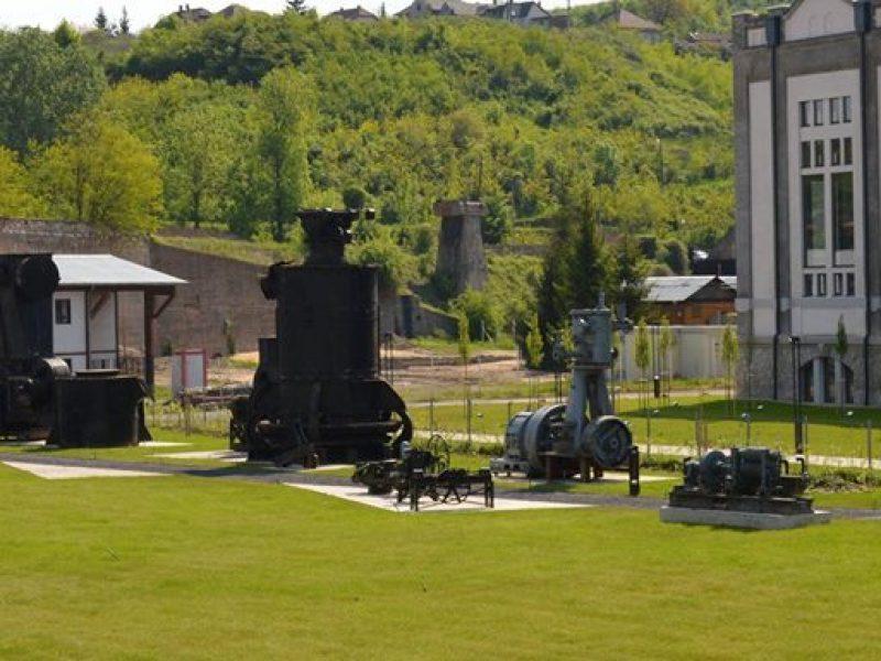 Ózdi Muzeális Gyűjtemény és Gyártörténeti Emlékpark