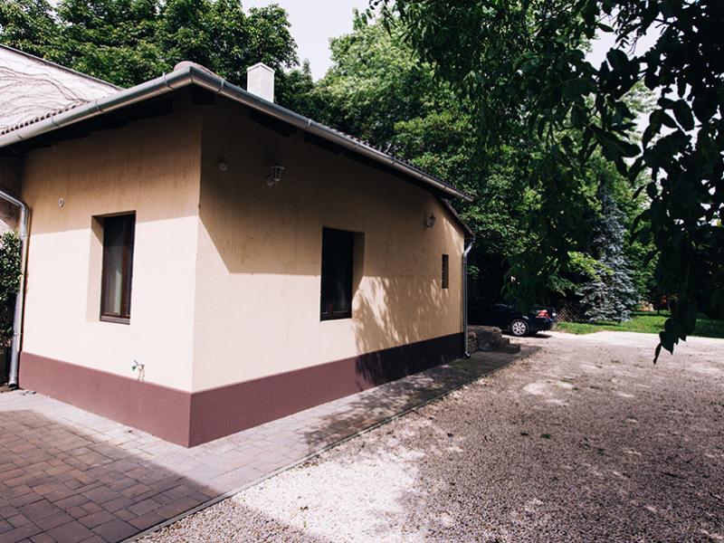1177-es Panzió Szeged