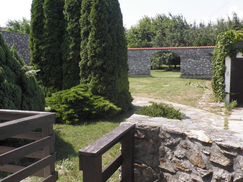 1179-es Vendégház Fertőszéplak
