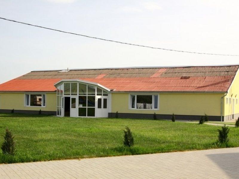 1193-as Hotel Tiszaug