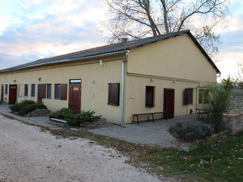 1196-os Vendégház Szeged