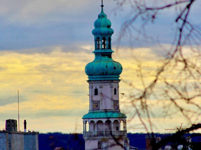 Múltfürkész kvízjáték Sopron