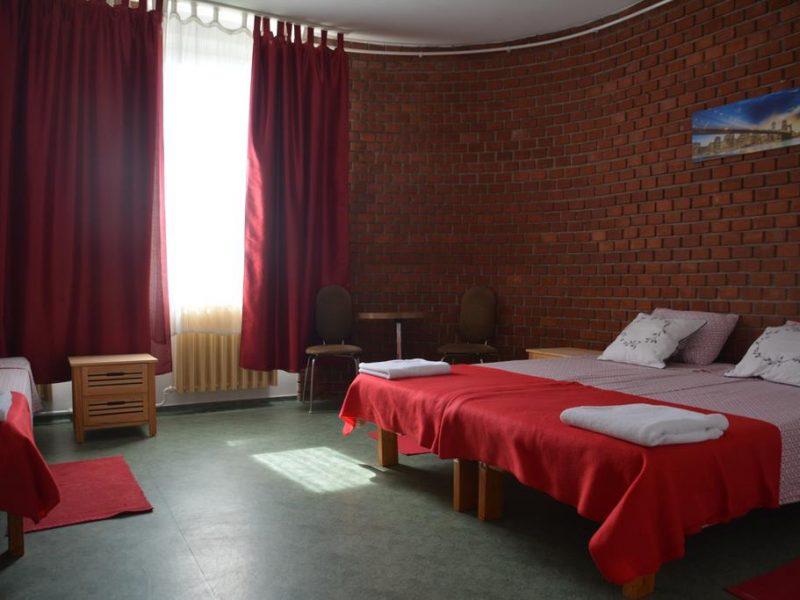1199-es Ifjúsági szálló Balatonfenyves