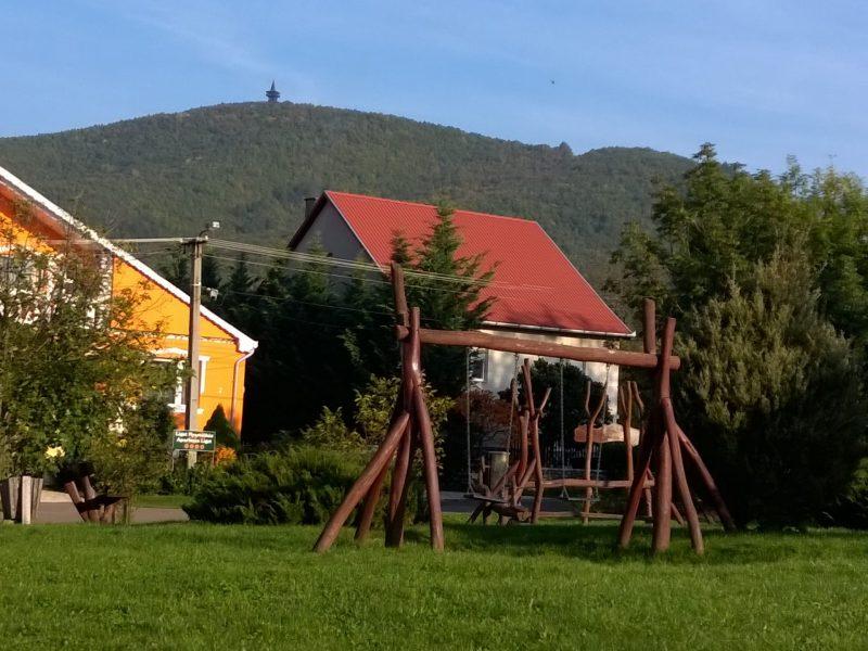 1297-es Üdülőház Szilvásvárad