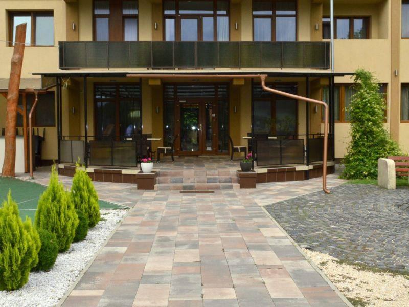1299-es Hotel Nyíregyháza