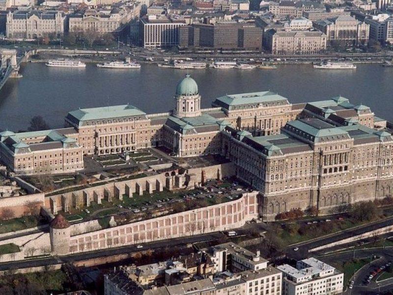 Múltfürkész kvízjáték Budapest