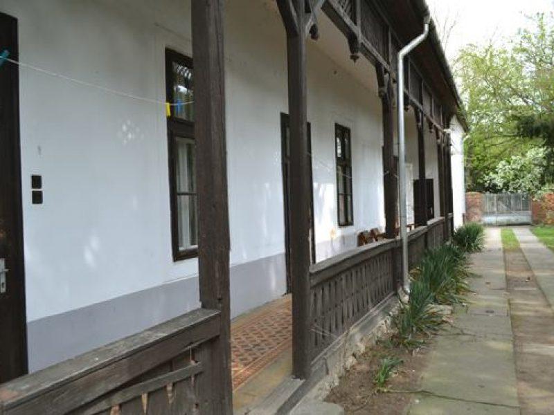 1300-as Vendégház Sárospatak