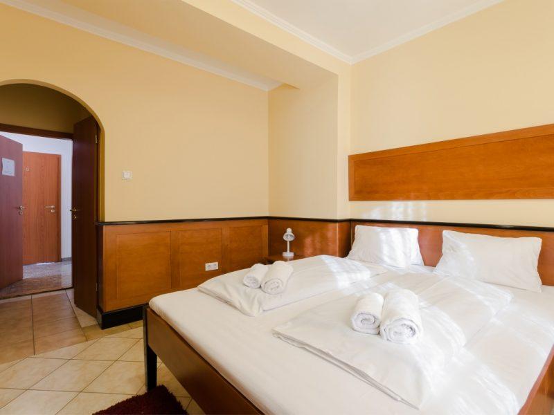 1304-es Hotel Budapest