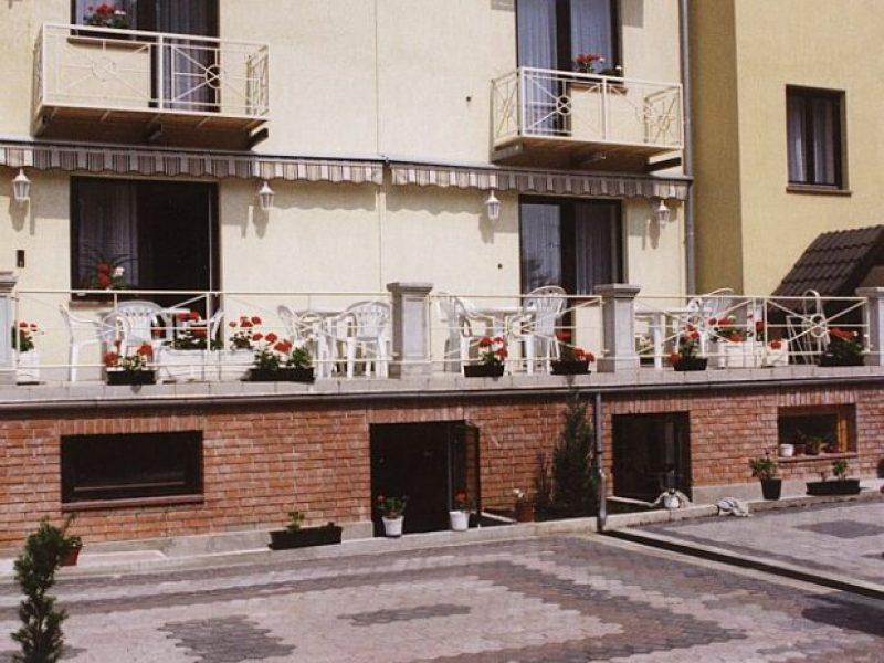 1281-es Hotel Kecskemét