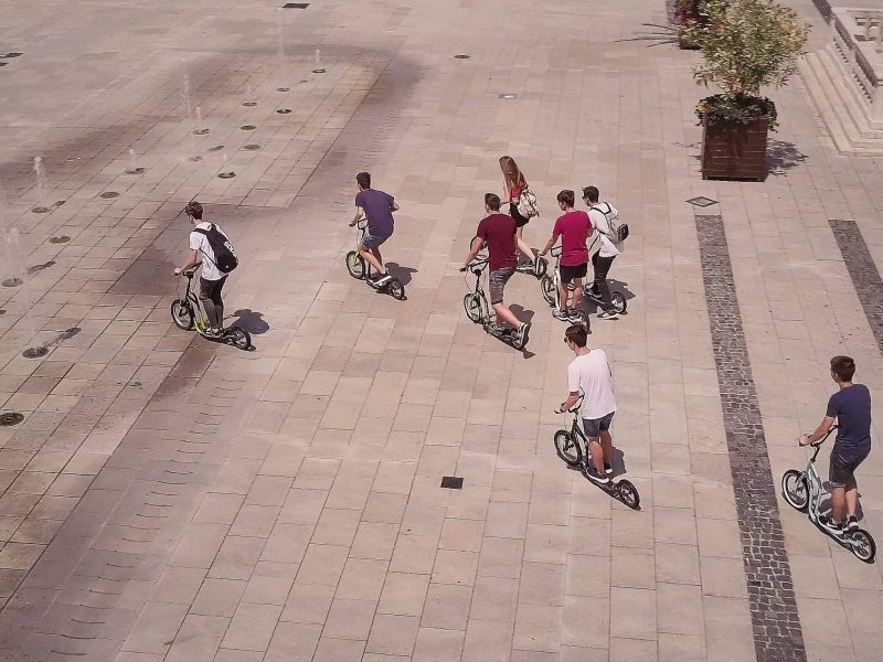 Debreceni kétnapos élmény osztálykirándulás