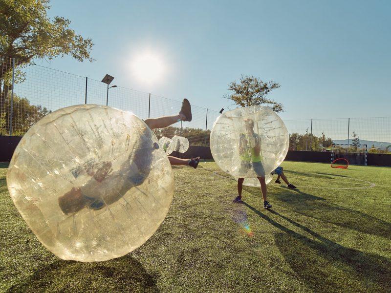 Buborékfoci Székesfehérvár