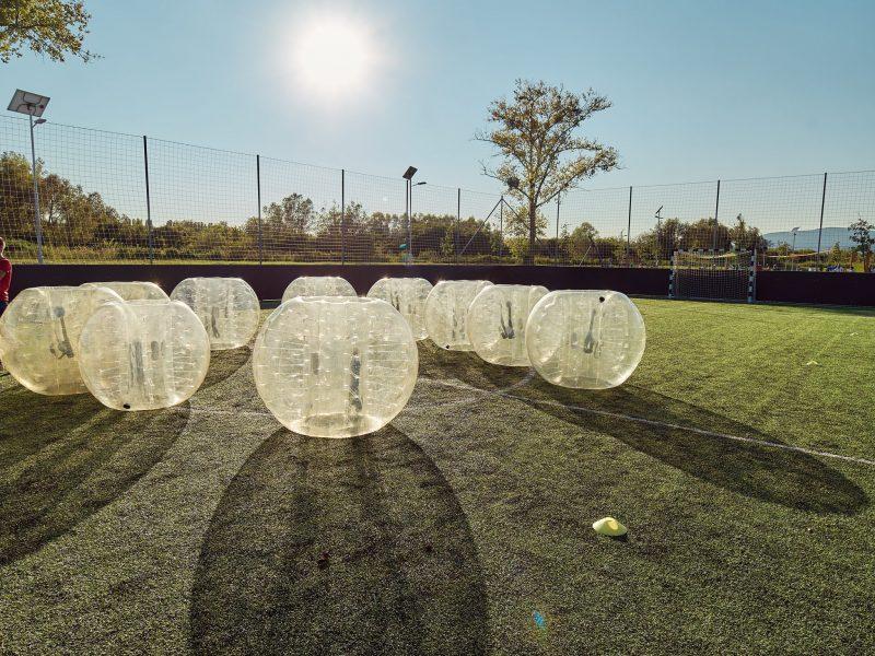Buborékfoci Felsőtárkány