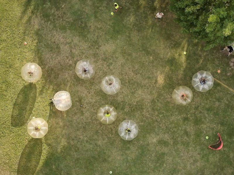 Buborékfoci Balatonföldvár