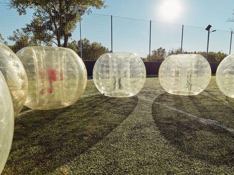 Buborékfoci Eger
