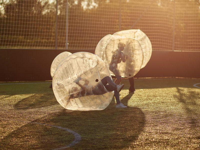 Buborékfoci Kecskemét