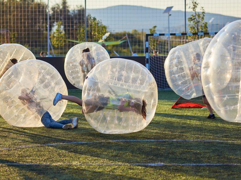 Buborékfoci Keszthely