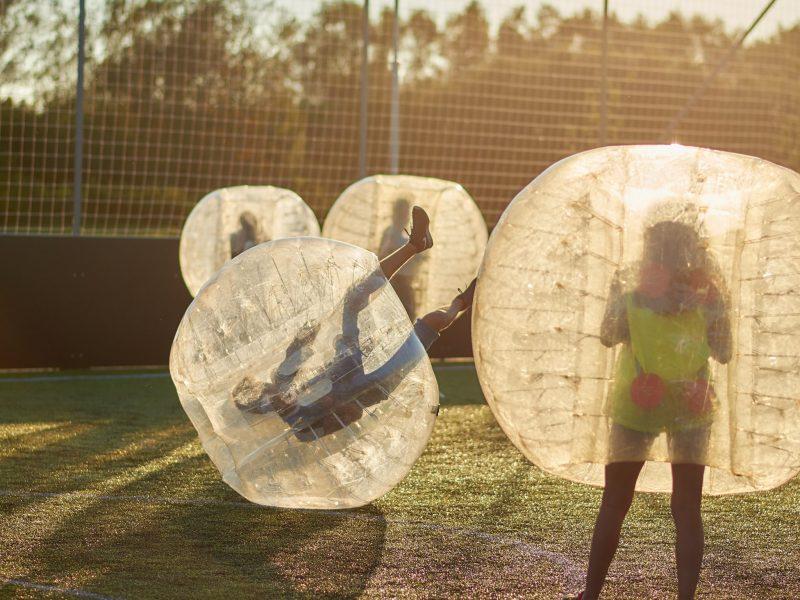 Buborékfoci Szentendre