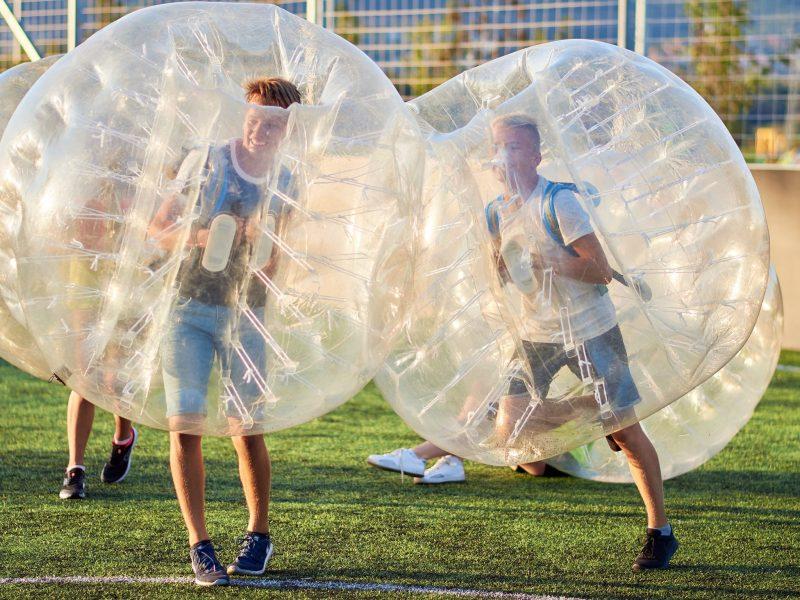 Buborékfoci Tata