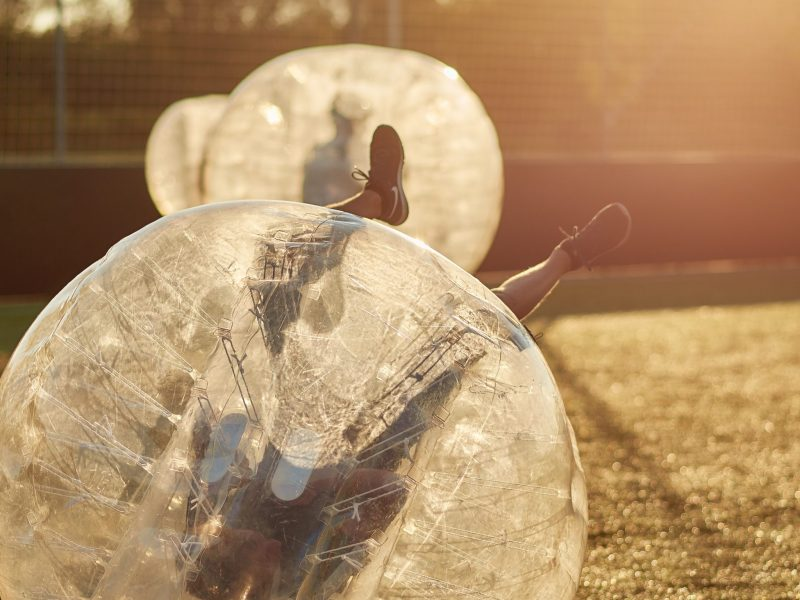 Buborékfoci Veszprém