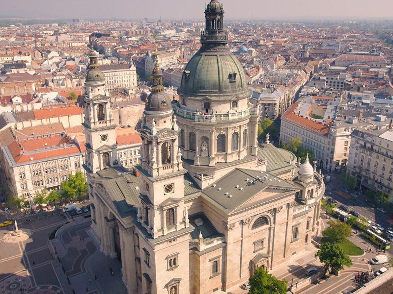 Legújabb budapesti egynapos osztálykirándulás városfelfedező kvízjátékkal