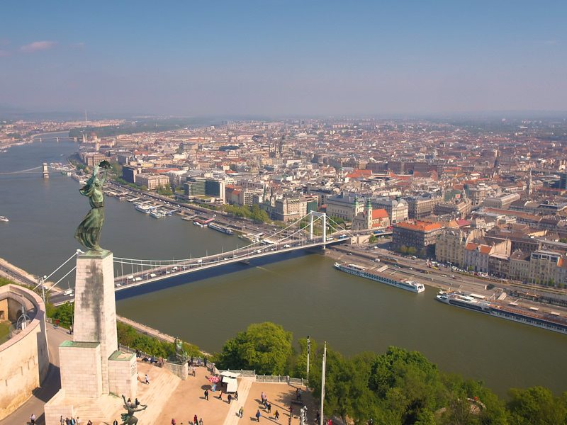 Budapesti egynapos osztálykirándulás budavári felfedező sétával