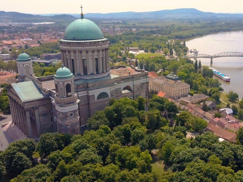 Esztergom-Szentendre kétnapos osztálykirándulás kickbike-os városnézéssel szentendrei szálláshellyel