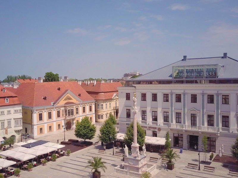 Győri kétnapos osztálykirándulás