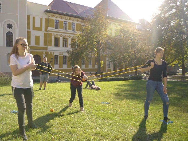 Legújabb soproni egynapos osztálykirándulás kickbike-os városnézéssel