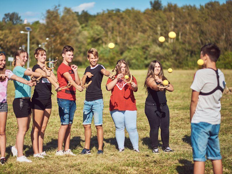 Legújabb soproni kétnapos osztálykirándulás városfelfedező kvízjátékkal