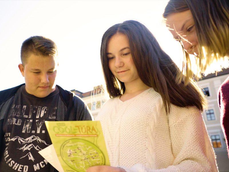 Legújabb balatonfüredi egynapos osztálykirándulás városfelfedező kvízjátékkal