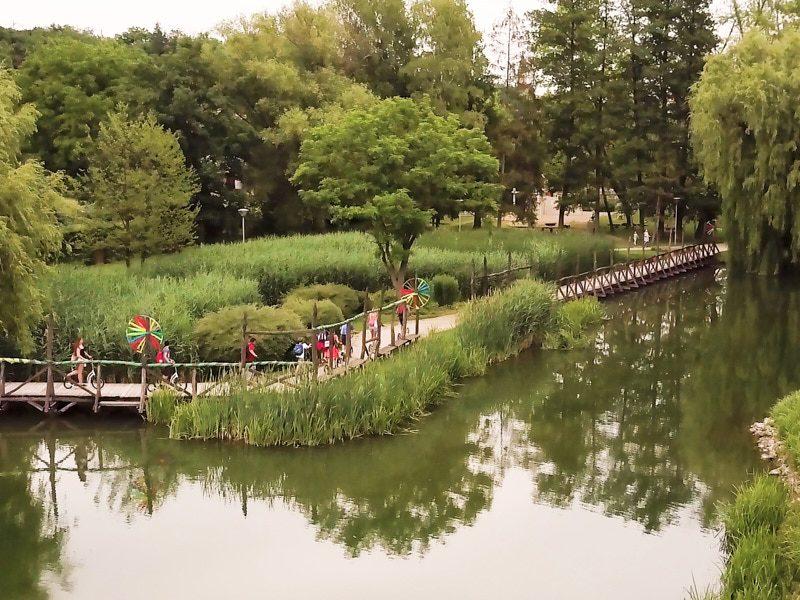 Veszprém-Balatonfüred-Tihany  kétnapos élmény osztálykirándulás