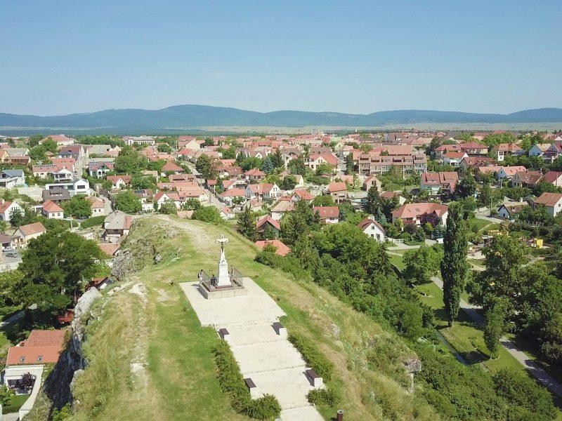 Veszprém-Balatonfüred kétnapos osztálykirándulás