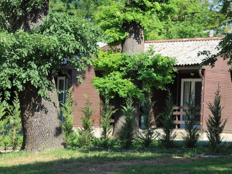 1125-ös Ifjúsági szálló Velence