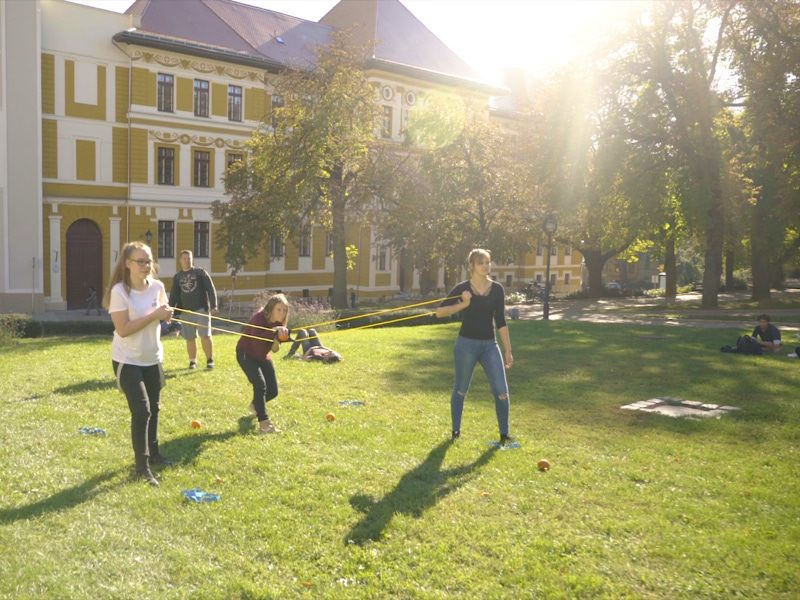 Legújabb velencei-tavi kétnapos osztálykirándulás kickbike-os városnézéssel