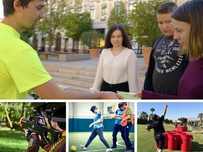 Legújabb pécsi egynapos osztálykirándulás kickbike-os városnézéssel