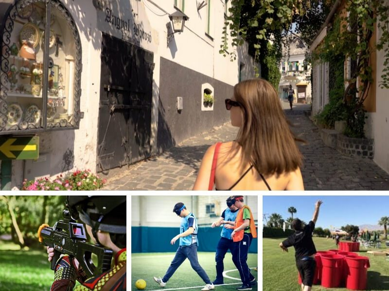 Legújabb szentendrei kétnapos osztálykirándulás városfelfedező kvízjátékkal