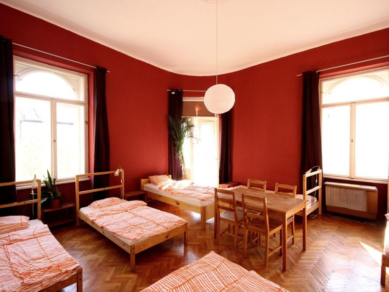 1315-ös Hostel Pécs