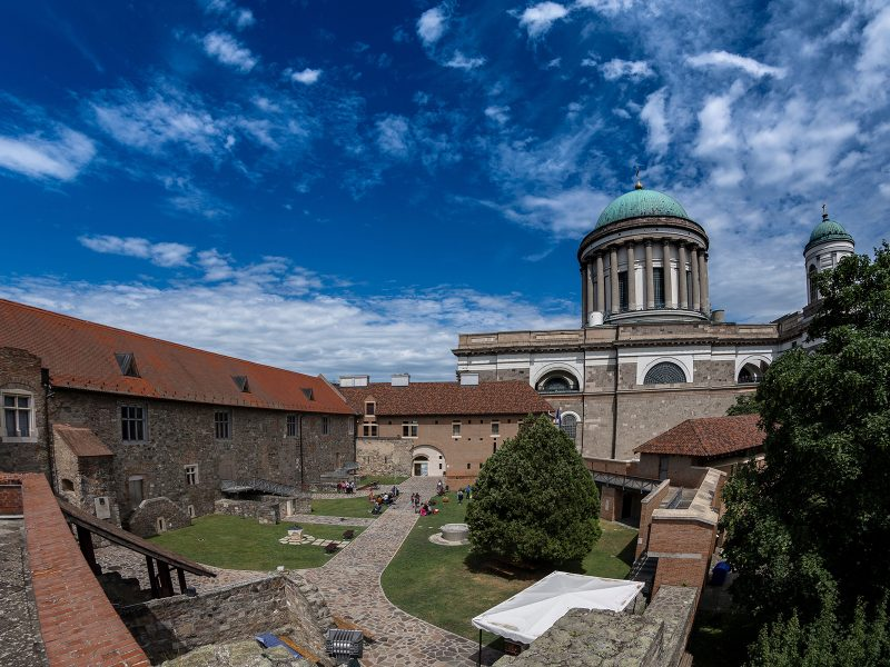 Magyar Nemzeti Múzeum – Vármúzeum Esztergom