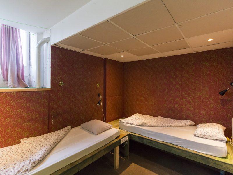 9322-es Hostel Budapest
